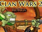 Wojny klanów 2: Czerwona władza