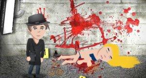Zbrodnia z krukiem