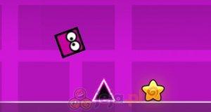 Geometry Dash: Neonowy świat