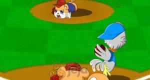 Baseball wsród gwiazd