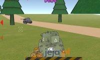 Bitwy czołgów 3D