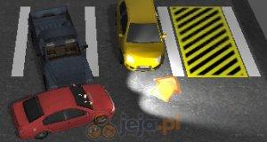 Parkowanie 3D: Wyzwanie