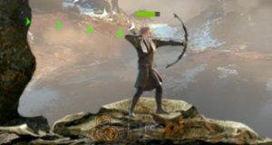 Hobbit: Atak orków