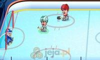 Legendy hokeja