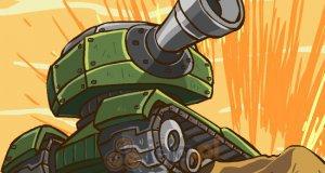 Ostateczna wojna czołgów