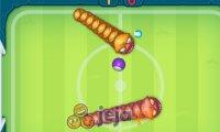Piłkarskie węże