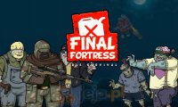 Final Fortress Idle