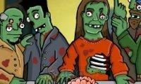 Cholerne zombie 2