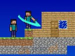 Kreator scen z Minecrafta 2
