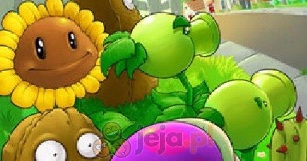 Rośliny kontra zombie