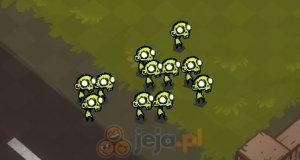 Władca hordy zombie