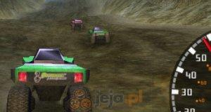 Wyścigi terenowe 3D