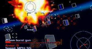 Space Flash Arena 2