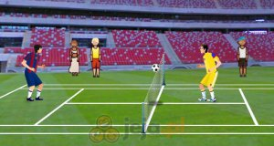 Euro Tennis Ball 2012