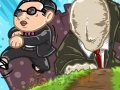 Oppa Gangnam Run: Wersja Gentleman