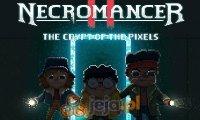 Nekromanta: Pikselowa krypta