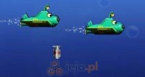 Łodzie podwodne