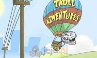 Przygody trolla