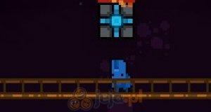 Załamany robot