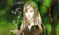 Kraina barwnych elfów
