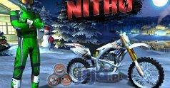Motocross Nitro: Edycja zimowa