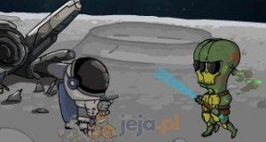 21 dni na Księżycu