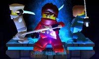 LEGO: Ninjago Rebooted
