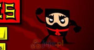 Kwadratowe ninja