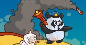 Bezwzględne pandy