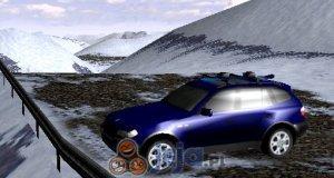 BMW X3 na bezdrożach
