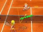 Tenis - Puchar Gwiazd