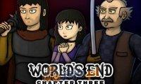 Koniec świata: Rozdział trzeci