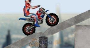 Moto Trial: Wielka Brytania