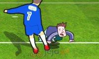 Symulator Edena Hazarda - ukryta piłka