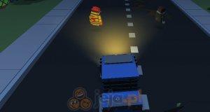 Autostrada zombie