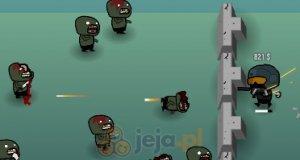 Tuzin zombie
