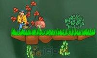 Polowanie na grzybki