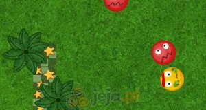 Niebezpieczny trawnik