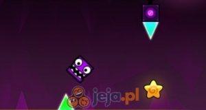 Geometry Dash: Neonowy świat 2