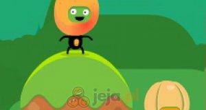 Szał melona i mango
