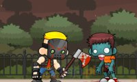 Ubij zombiaka idle