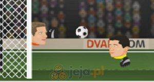 Piłkarskie głowy: Liga niemiecka 2013/14