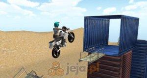 Legend Motorbike