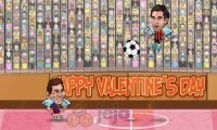 Legendy piłki: Walentynki