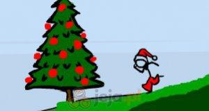 Przygody chłopca kreskówki 2: Edycja świąteczna