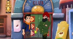 Klub w Marrakesz