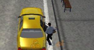 Taksówka 3D
