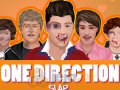 Dokop One Direction! Gry