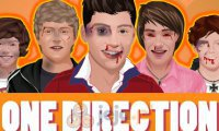 Dokop One Direction!