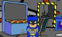 Batman w pułapce